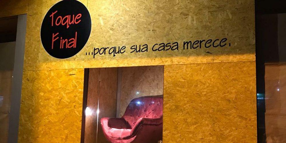 Arquiteta Roberta Flores é a proprietária da loja. Fotos: Jilvan Santos/Rádio São Luiz