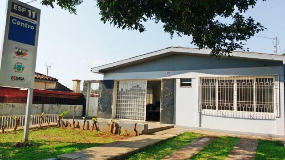 ESF Centro - Arquivo